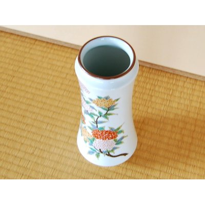 Photo2: Kodemari Vase