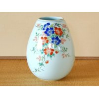 Somenishiki Bara rose Vase