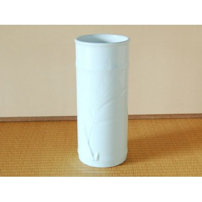 [Made in Japan] Hori sasa Vase