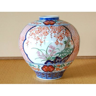 [Made in Japan] Kyouka Vase