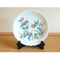Tsuyukusa rnamental plate