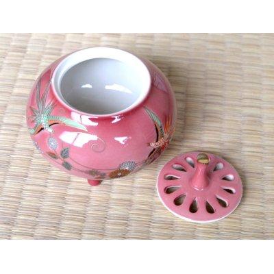 Photo5: Heian miyabi Incense burner