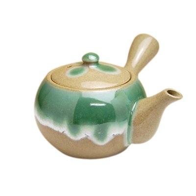 [Made in Japan] Banshu Teapot