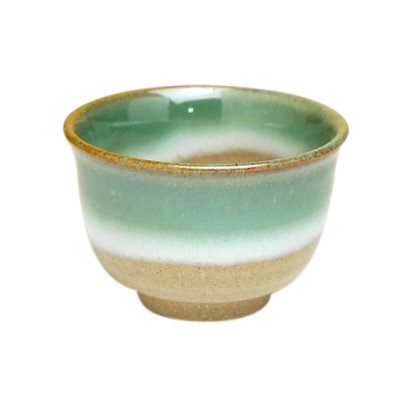 [Made in Japan] Bansyu Japanese green tea cup