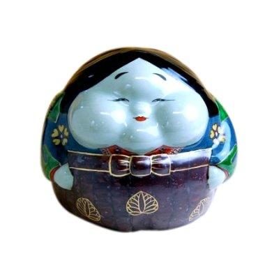 [Made in Japan] Otafuku (Large) Doll