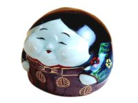 Otafuku (Small) Doll