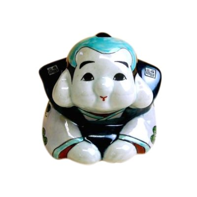 [Made in Japan] Fukusuke Doll