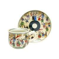 Emaki Cup and saucer