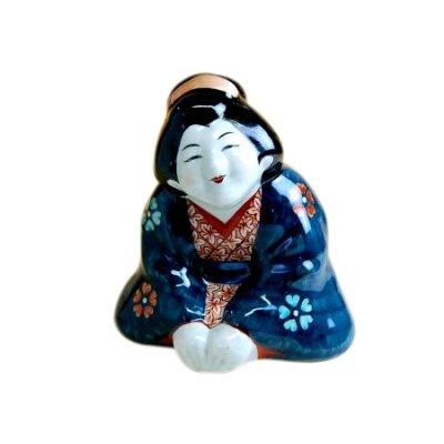 [Made in Japan] Omukae ninghou (Large) Doll