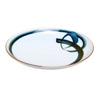 Ippon-jime Large plate (24.7cm)