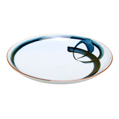 [Made in Japan] Ippon-jime Large plate