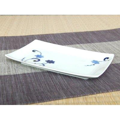 Photo2: Fuka Medium plate (19.3cm)