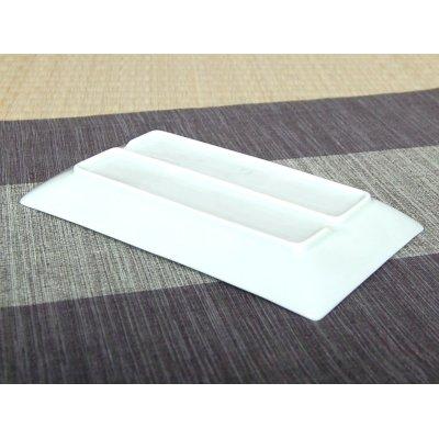 Photo3: Fuka Medium plate (19.3cm)