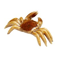 Crab (Large) Ornament doll