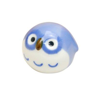 [Made in Japan] Kobaruto fukurou owl Ornament doll