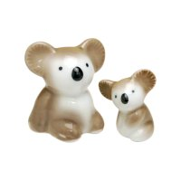 Koala (pair) Ornament doll