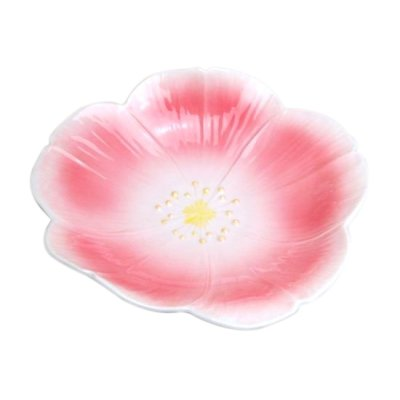 [Made in Japan] Yume Sakura (Medium) plate