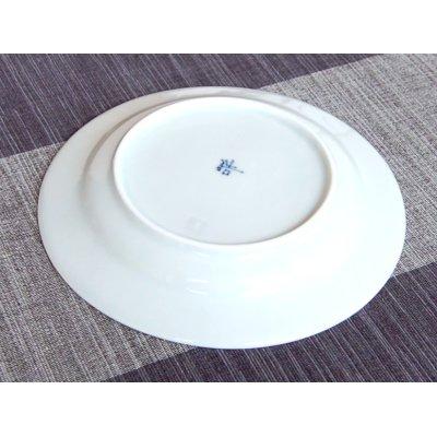 Photo3: Gosu tokusa Medium plate (15.5cm)