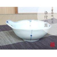 Ten musubi tonsui Small bowl (14.5cm)