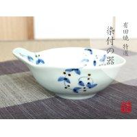Yorimichi tonsui Small bowl (14.5cm)