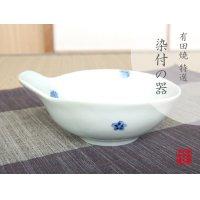 Hana sanpo tonsui Small bowl (14.5cm)