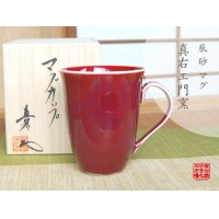 Naigai shinsha mug
