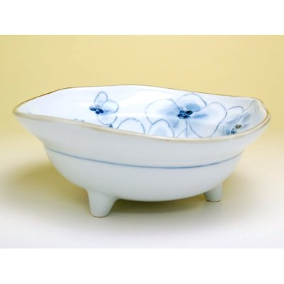 Photo2: Kochouran Large bowl (18.5cm)