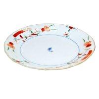 Hana kazari Large plate (21cm)