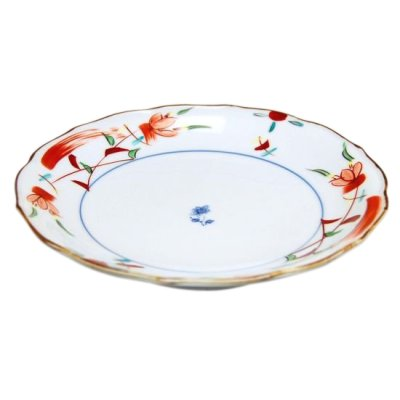 [Made in Japan] Hana kazari Medium plate