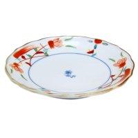Hana kazari Small plate (15.3cm)