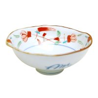 Hana kazari Medium bowl (14cm)