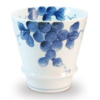 Bdou grape cup