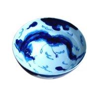 Unryu Dragon (Extra large) rice bowl