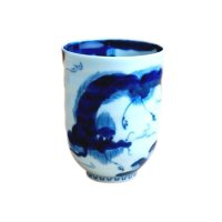 Unryu Dragon (Extra large) Japanese green tea cup