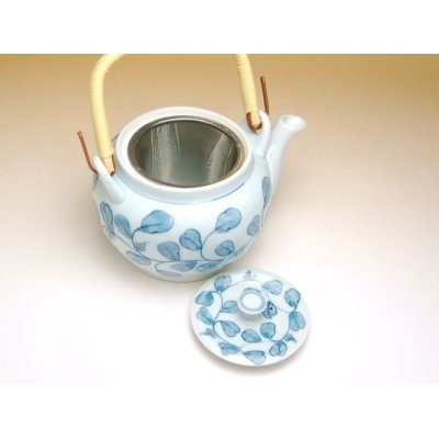 Photo2: Aoba Teapot(6 gou)