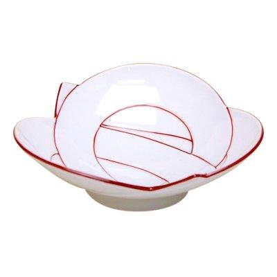 [Made in Japan] Shusen musubi Large bowl