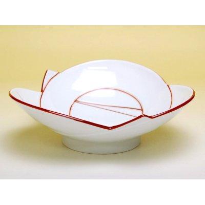 Photo2: Shusen musubi Large bowl (17cm)