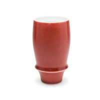Kurenai Red tall cup