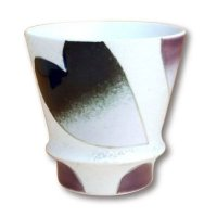 Heart (Black) cup