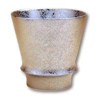 Ginpaku silver cup