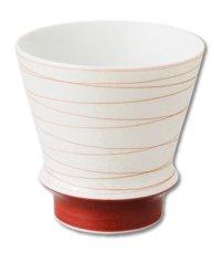 Kotobuki (Red) cup