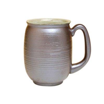 [Made in Japan] Namban big mug
