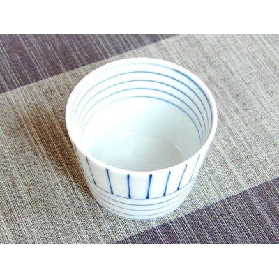 Photo2: Sen moyou Cup for soba soup (7.8cm)
