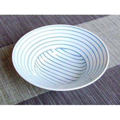 Photo2: Sen moyou Medium bowl (14.3cm)