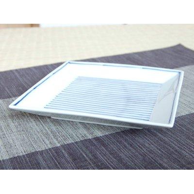 Photo2: Sen moyou Medium plate (15.3cm)