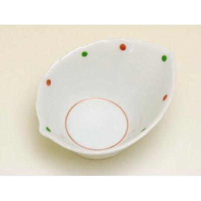 Photo3: Akawa ten-mon Small bowl (8.2cm)
