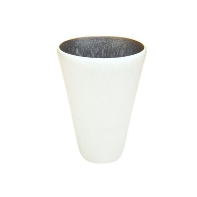 [Made in Japan] Katsurauchi (Black) tall cup