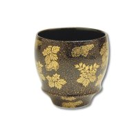 Emaki (Round) SAKE GLASS