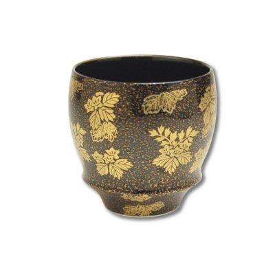 [Made in Japan] Emaki (Round) SAKE GLASS