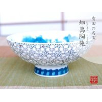 Gyokusai Umezume(Small) rice bowl